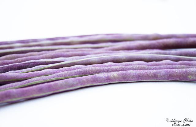 Chinese Mosaic Beans