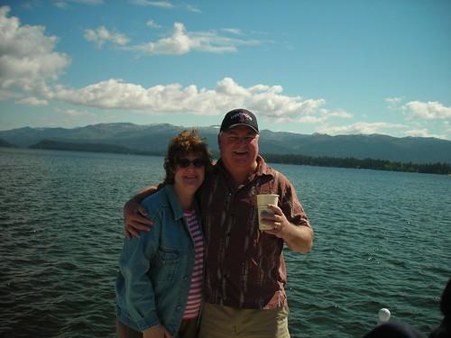 CC Susan and Stephen