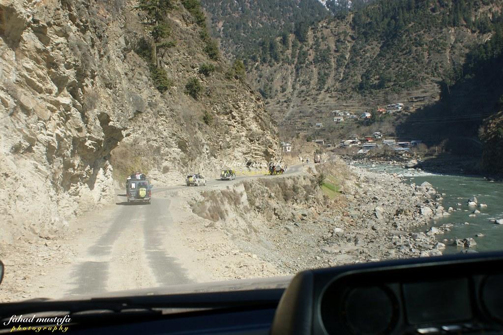Muzaffarabad Jeep Club Neelum Snow Cross - 8468246479 039eaaa2ee b