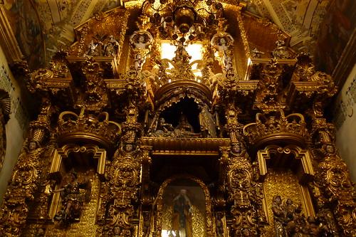 Salamanca, Mexico