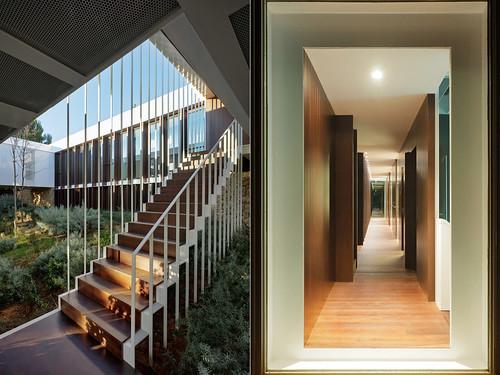 La casa bf modelo de vivienda unifamiliar espacios vives for Modelo de casa vivienda