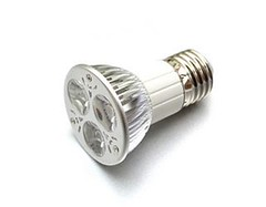 LED Spotlight-WS-SL3x1WE27-01