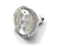 LED Spotlight-WS-SL7x1WE27