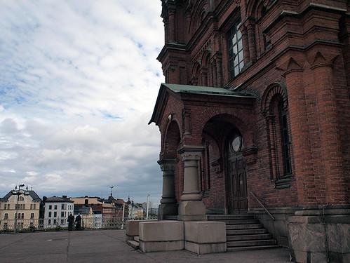 핀란드 여행 둘째날