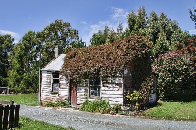 Balclutha New Zealand  city photos gallery : Old house, Balclutha, Otago, New Zealand. | Flickr Photo Sharing!