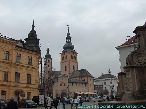 Banska Bystrica, un orășel atrăgător din inima Slovaciei 8489758197_464b953d6a