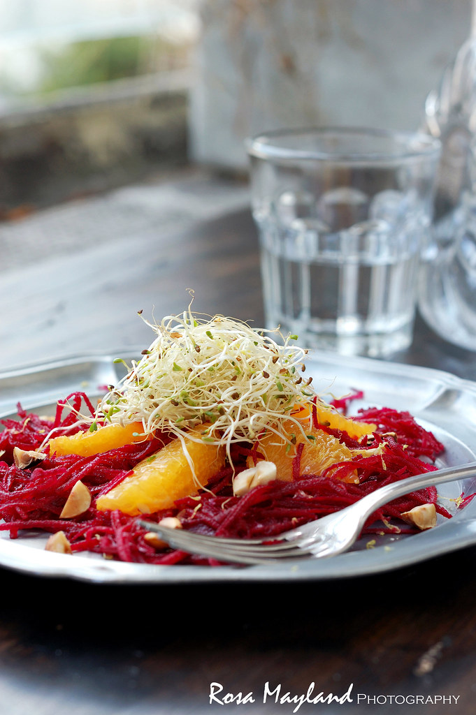 Beetroot & Orange Salad 9 6 bis