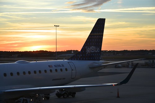 plane airplane airport jetblue jacksonville jax 2012 faved november2012