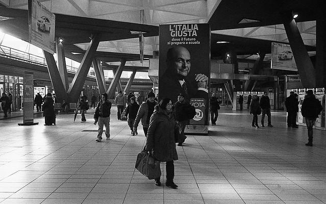 (Bersani & The Passengers)