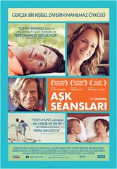 Aşk Seansları - The Sessions (2013)