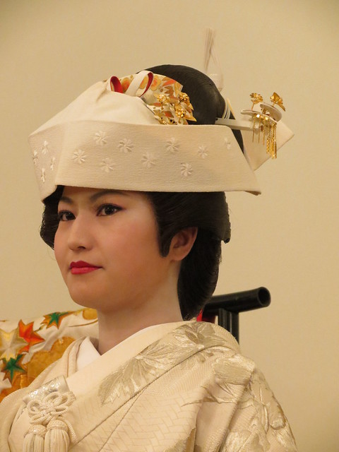 Kekkon: Japanese Wedding Costumes