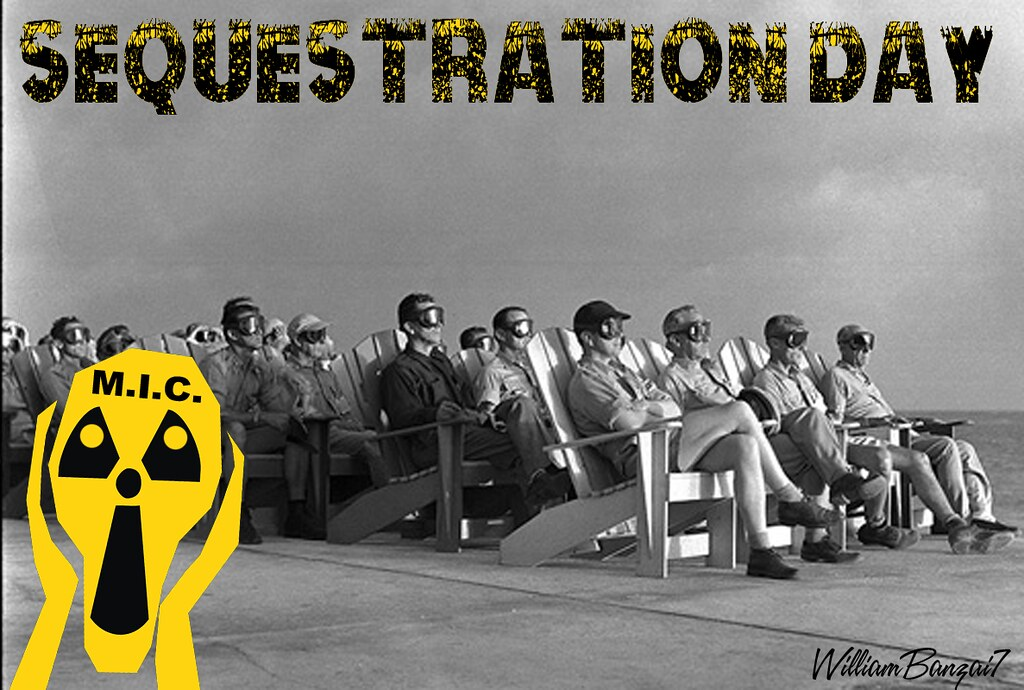SEQUESTRATION DAY