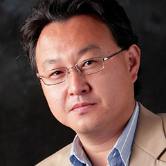 Official PlayStation Blogcast - Shuhei Yoshida