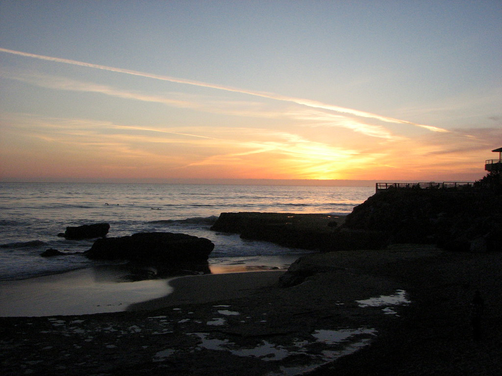 Sunset 2/22/13
