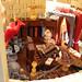 Dumbledore's desk by Bippity Bricks