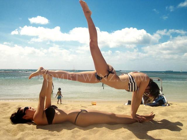 Yoga Turtle Beach Florida