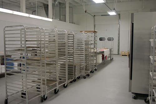 Bakery Room