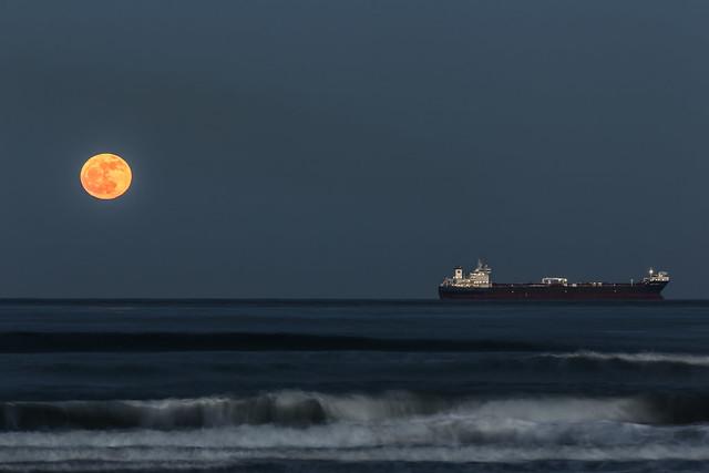Luna-Ship