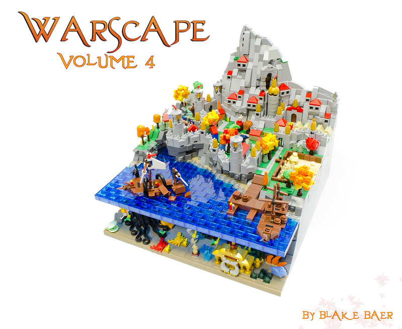 WarScape Vol4; Chapter 5 of 5