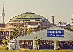 Convocation Hall
