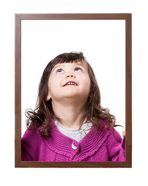 Alyzza framed
