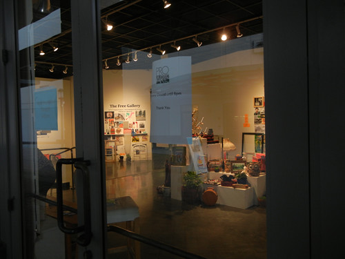 DSCN6029 _ Pro Arts Gallery, Oakland, 1 March 2012