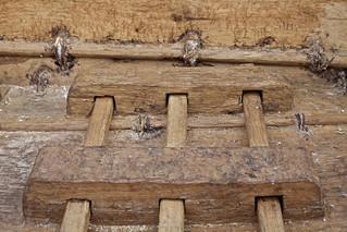 "Falmouth ""Bronze Age Boat"""