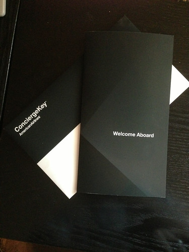 ConciergeKey Welcome Kit