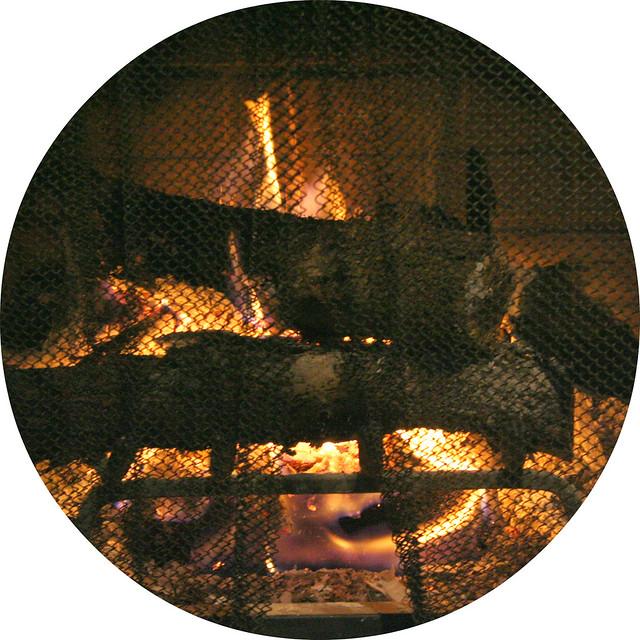 61.365 {Warm Fire}
