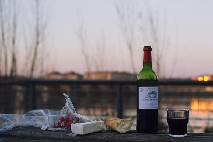 Wine by the Garonne