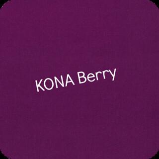 KONA Berry