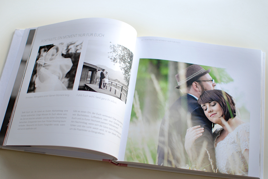 Fräulein K sagt Ja – Ein Hochzeitsbilderbuch