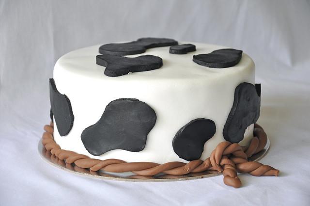 Brittany's Birthday Cake