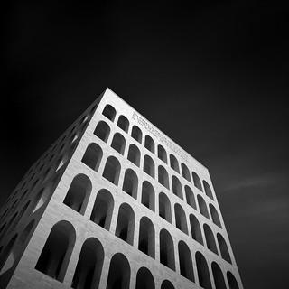 Square Colleseum