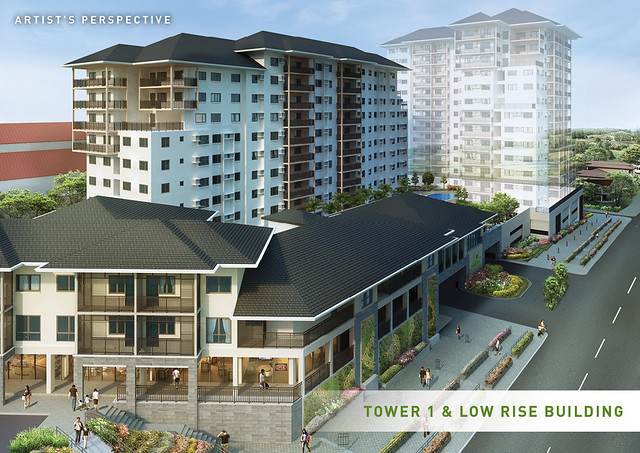 ASILO TAGAYTAY_Building Facade_view