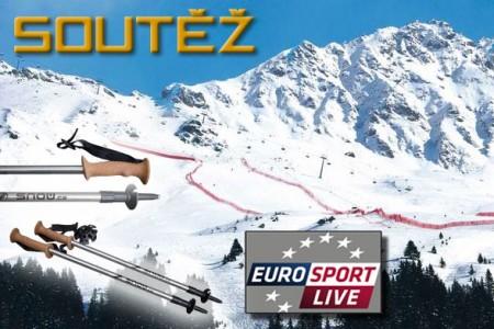 Finále SP v Lenzerheide: jak jste tipovali s Eurosportem?
