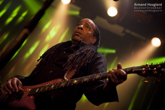 Living Colour @ Melkweg