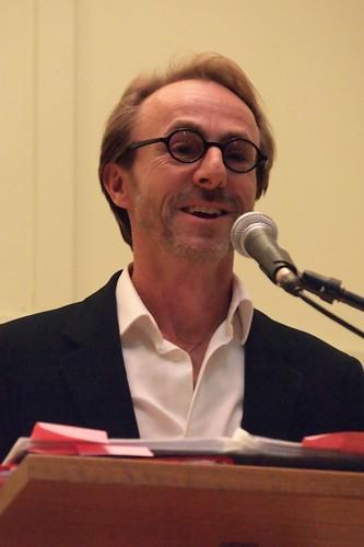 Mark Tredinnick