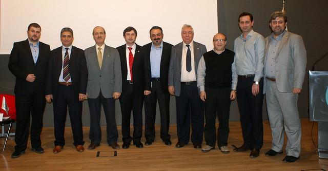 Bilişimin Geleceği Üsküdar Üniversitesi'nde konuşuldu 6