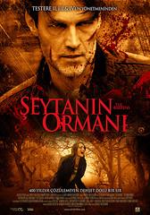 Şeytanın Ormanı - The Barrens (2013)