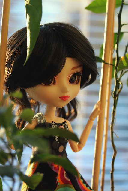Mirka's Elena [Sabrina]