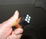 blocklite flashlight