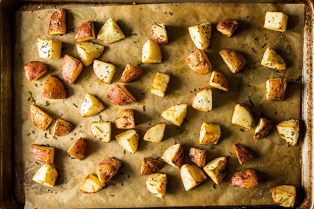 Roast Vegetables on Food52