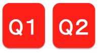 Q1・Q2席