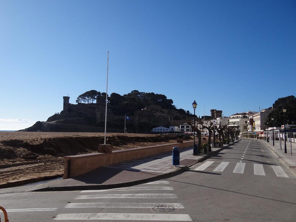 Hotel Reymar Tossa De Mar