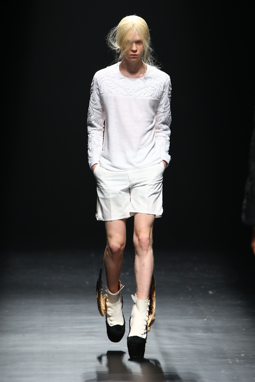 FW13 Tokyo CHRISTIAN DADA006(Fashion Press)
