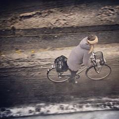 Rise & Shine. #vikingbiking #copenhagen #cyclechic