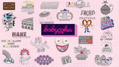 Babycakes App
