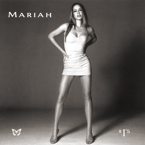 MariahCarey-1s-COVER