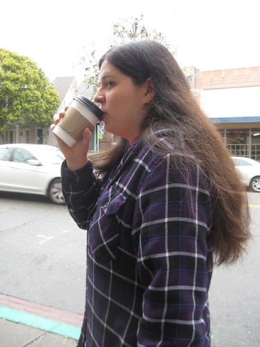 Bittersweet with Nicole
